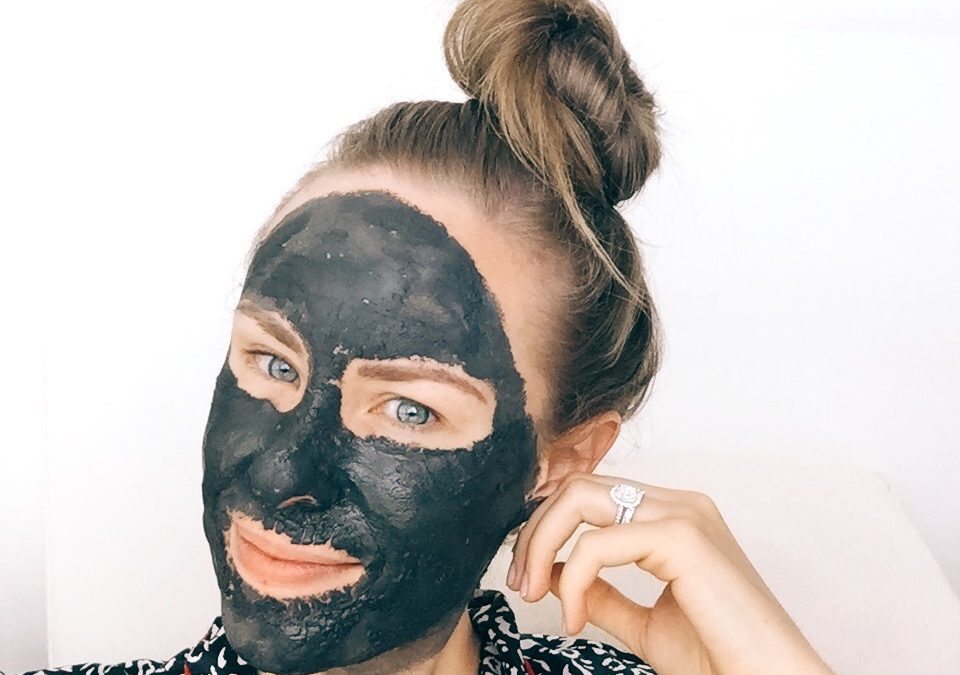 Friday Faves – 4 Best Face Masks For Acne