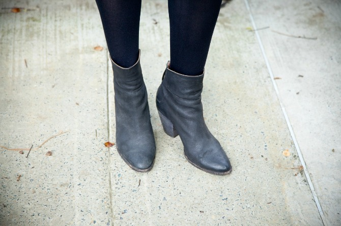 rag and bone booties best black winter boots fashion blogger outfit ideas style elixir