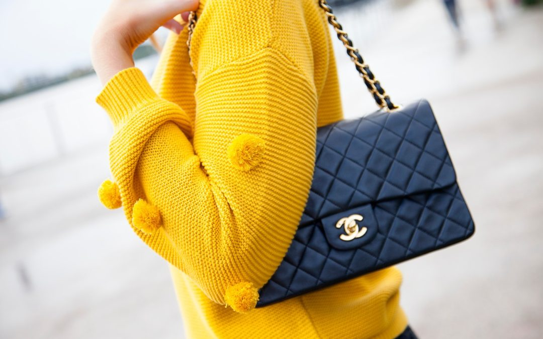 Style Sessions: Marigold Fashion Trend – One Style Two Ways