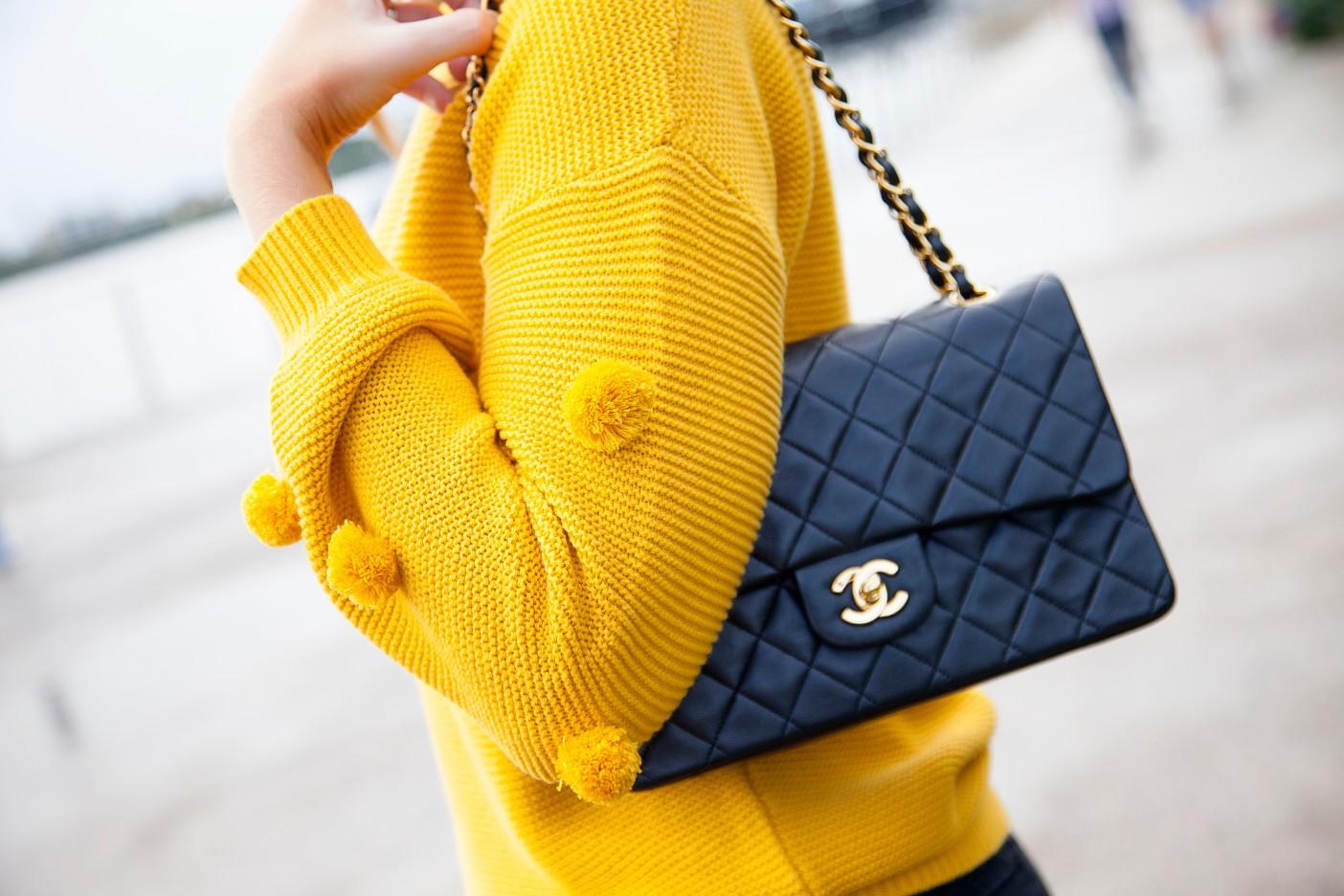 Style Elixir blog Lauren Slade marigold color trend fashion style outfit ideas 8