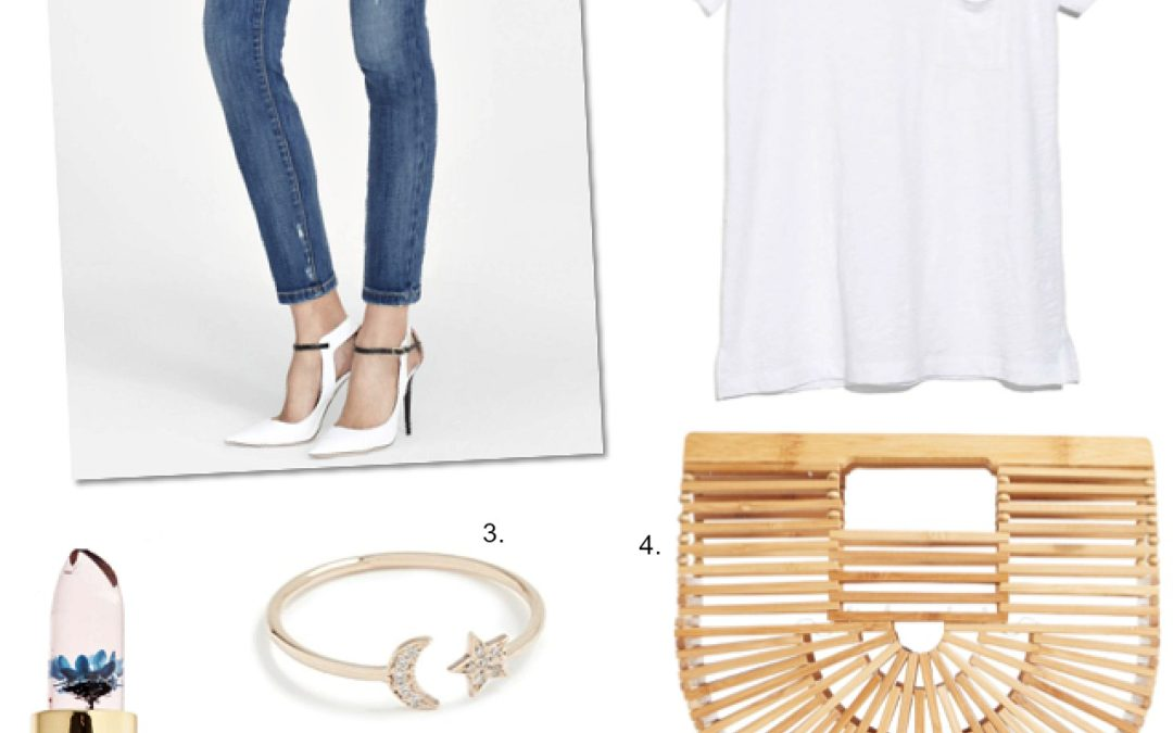Friday Faves – Best Fashion and Beauty Finds