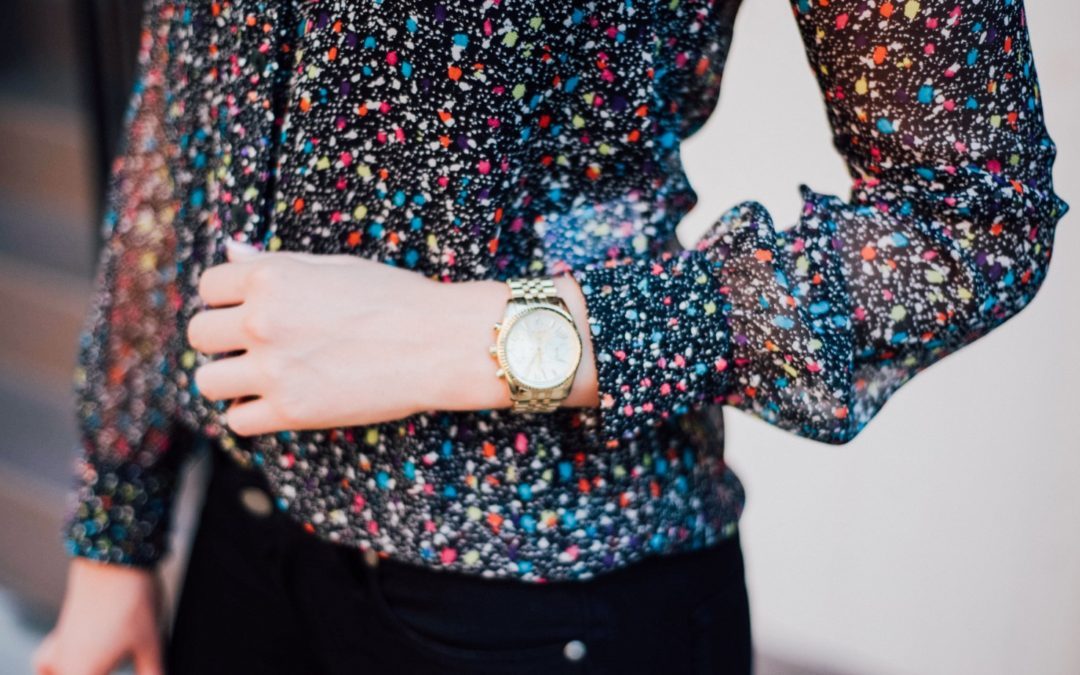 Style Sessions: 3 Polished Outfit Ideas – Vote For Your Fave