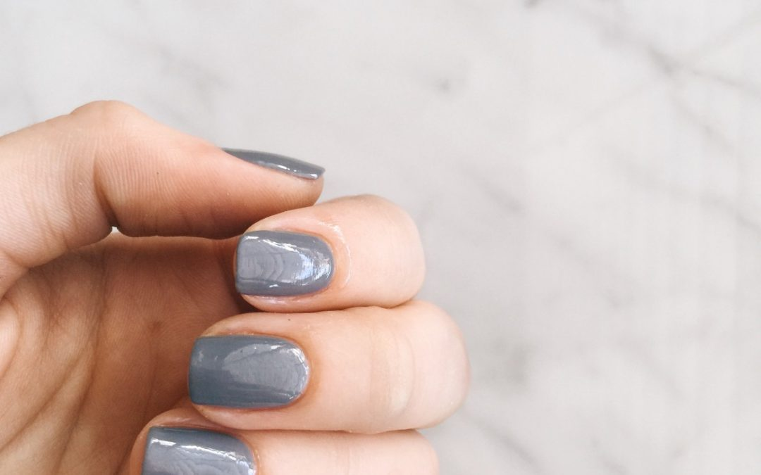 Friday Faves – Most Stylish Nail Polish Colors