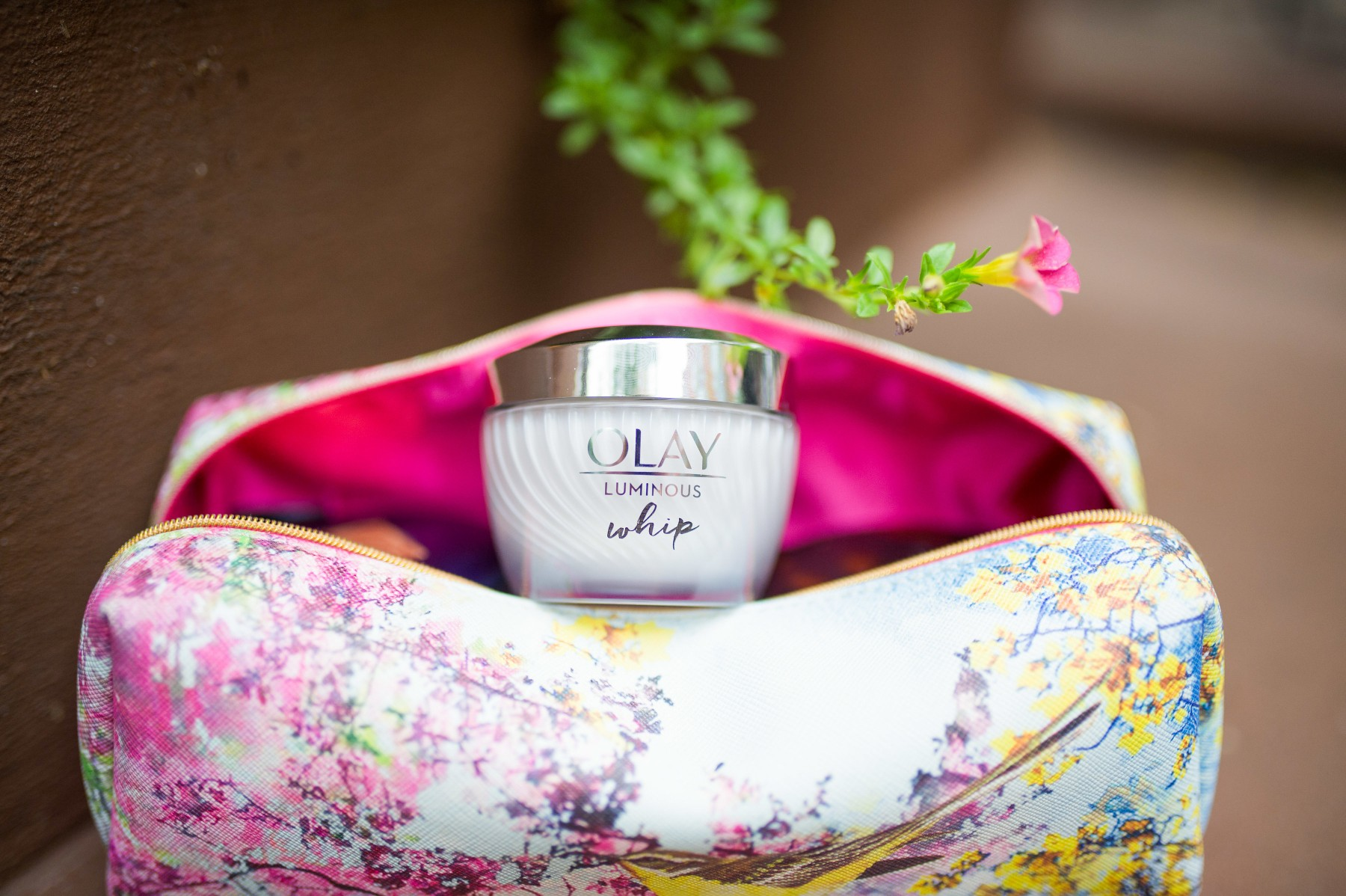 Olay luminous whips review beauty blogger style elixir 2