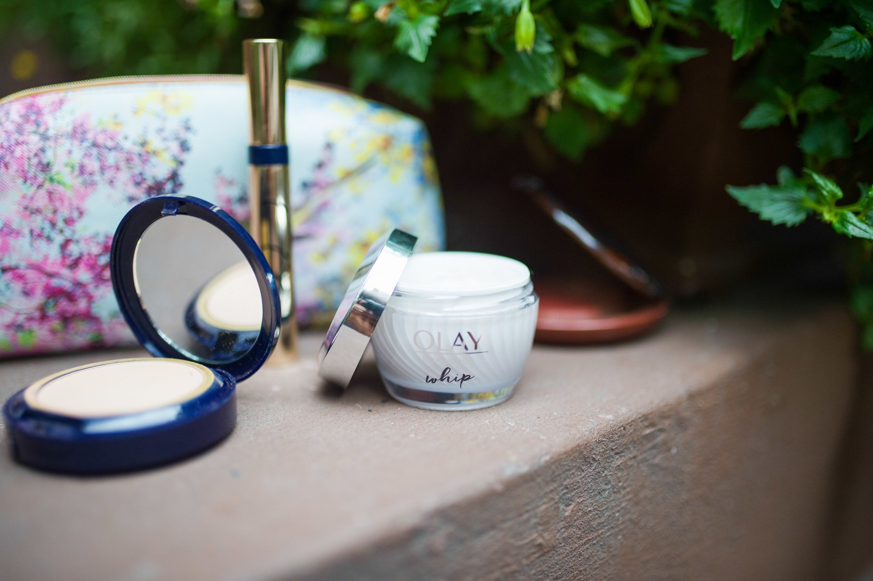 Olay luminous whips review beauty blogger style elixir 5
