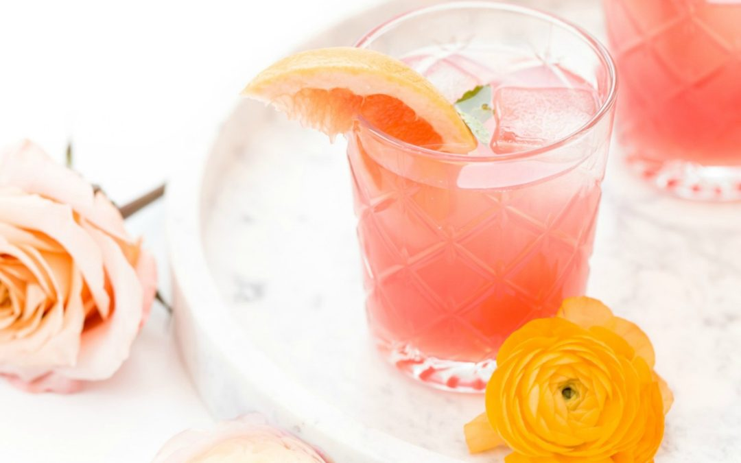 Friday Faves – The Best Summer Cocktails