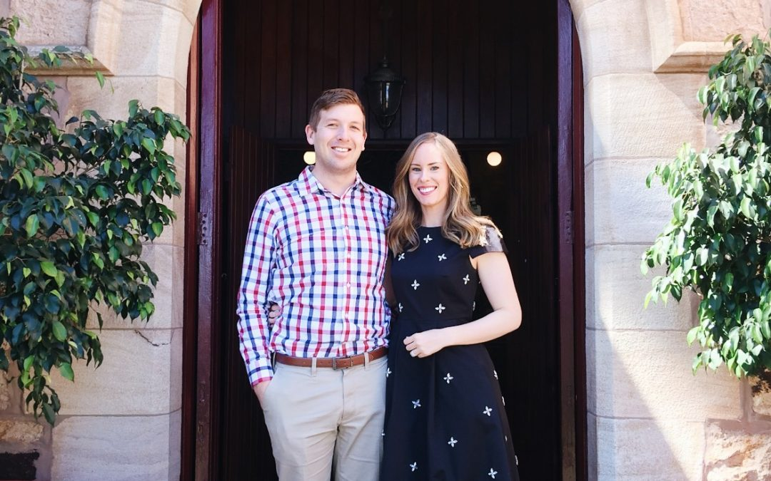 Style Sessions – Couple Style Outfit Ideas