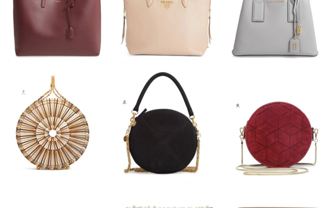 Friday Faves: 15 Best Bags For Fall