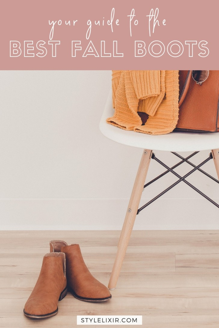 fb54290ac76 your guide to the 2018 best fall boot trends pinterest fashion blogger  outfit ideas