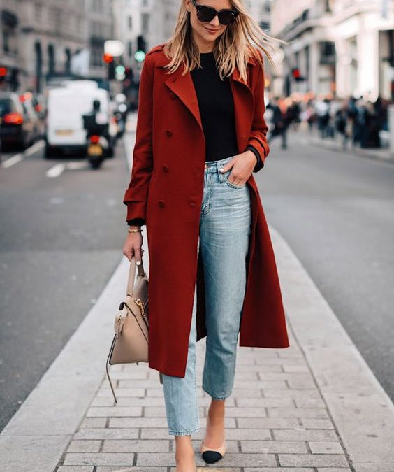 Style Sessions – Minimalist Winter Outfit Ideas