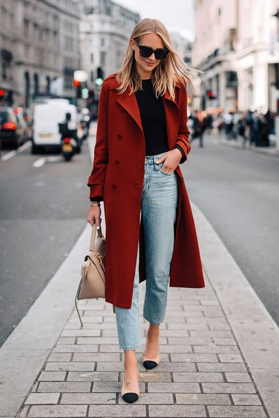 Style Sessions Minimalist Winter Outfit Ideas Style Elixir