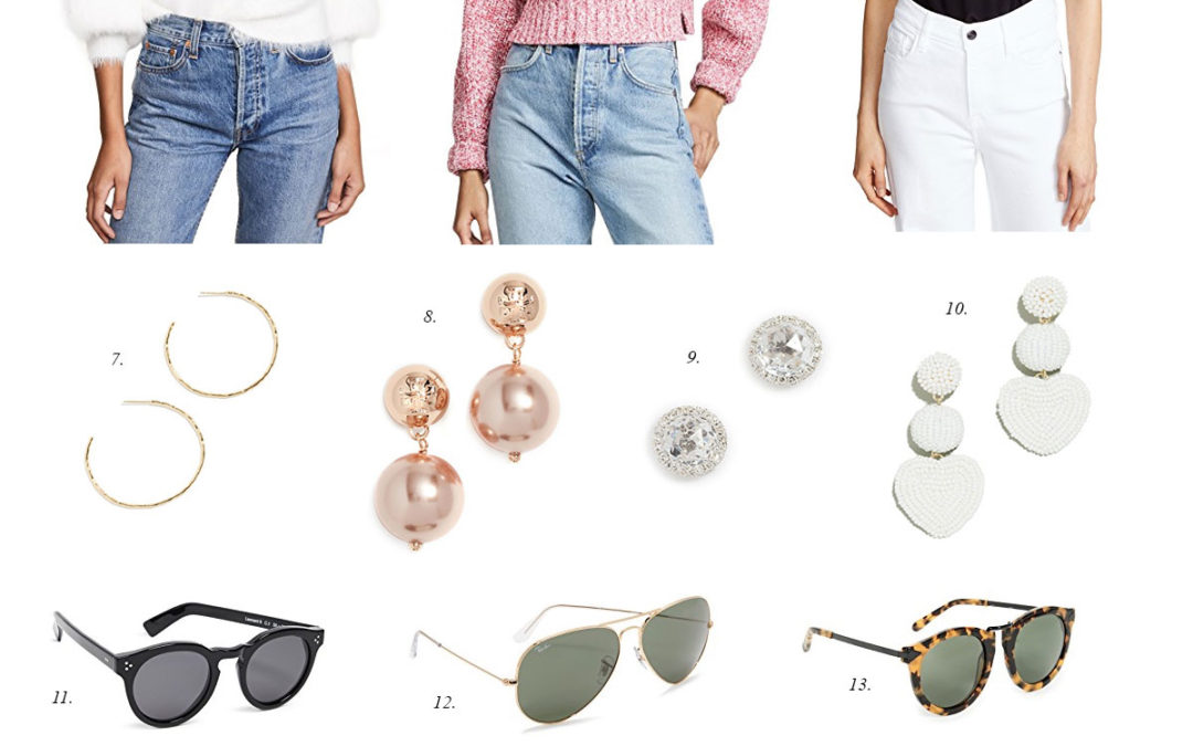 Friday Faves: Top 20 Shopbop Sale Picks