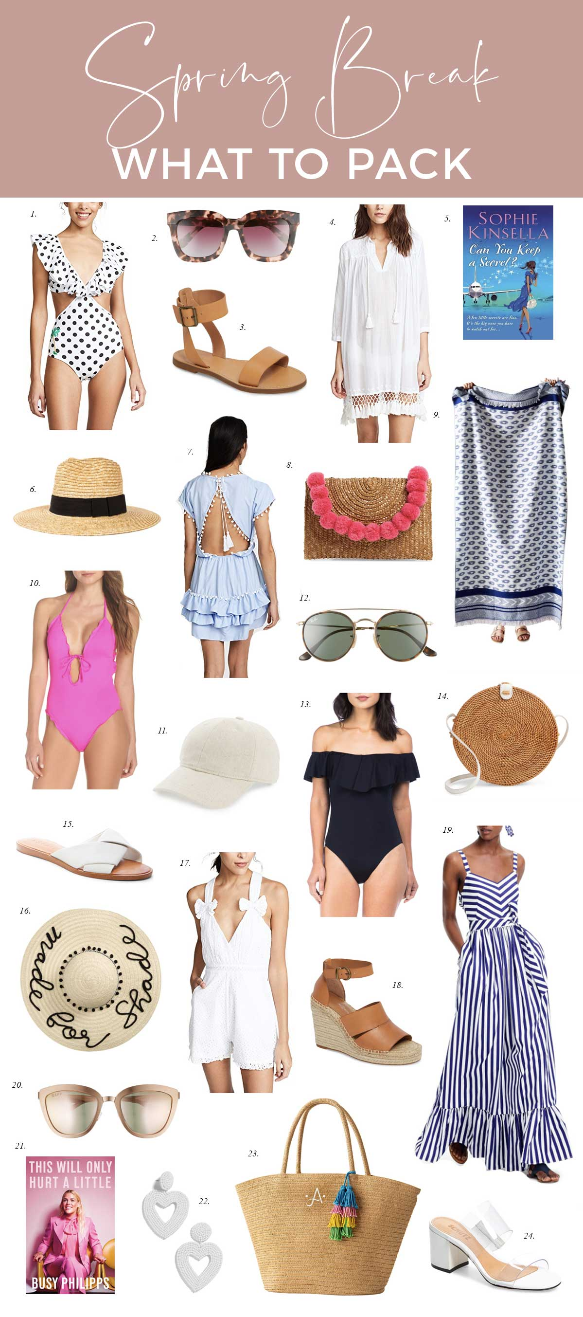 What-To-Pack-For-Spring-Break-fashion-outfit-ideas-summer-beach-vacation-style-blogger