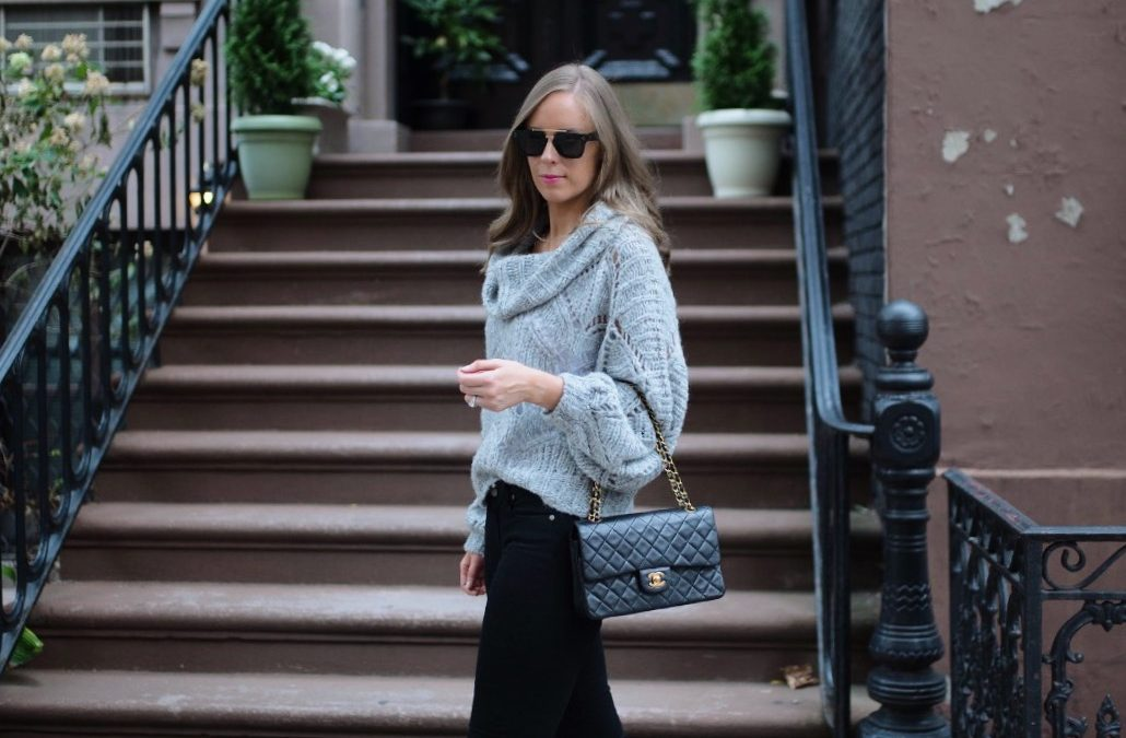 Style Sessions – Minimalist Outfit