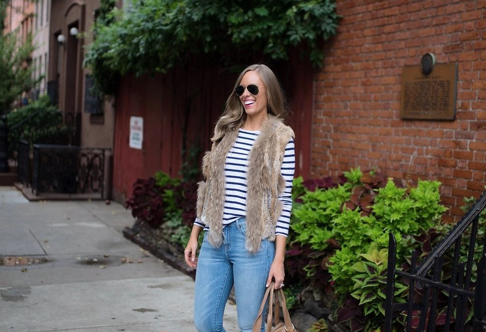 Style Sessions – Spring Weekend Outfit