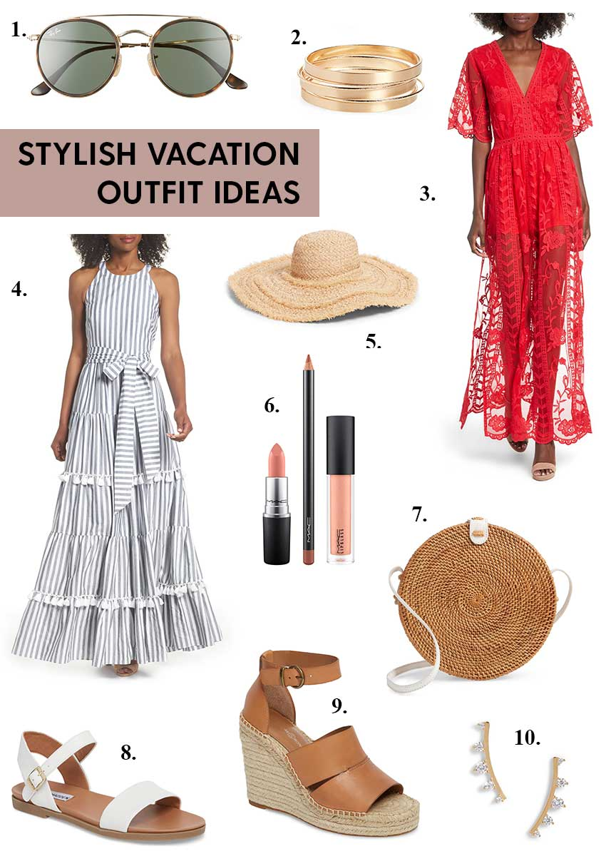 Stylish-Vacation-Outfits-Ideas