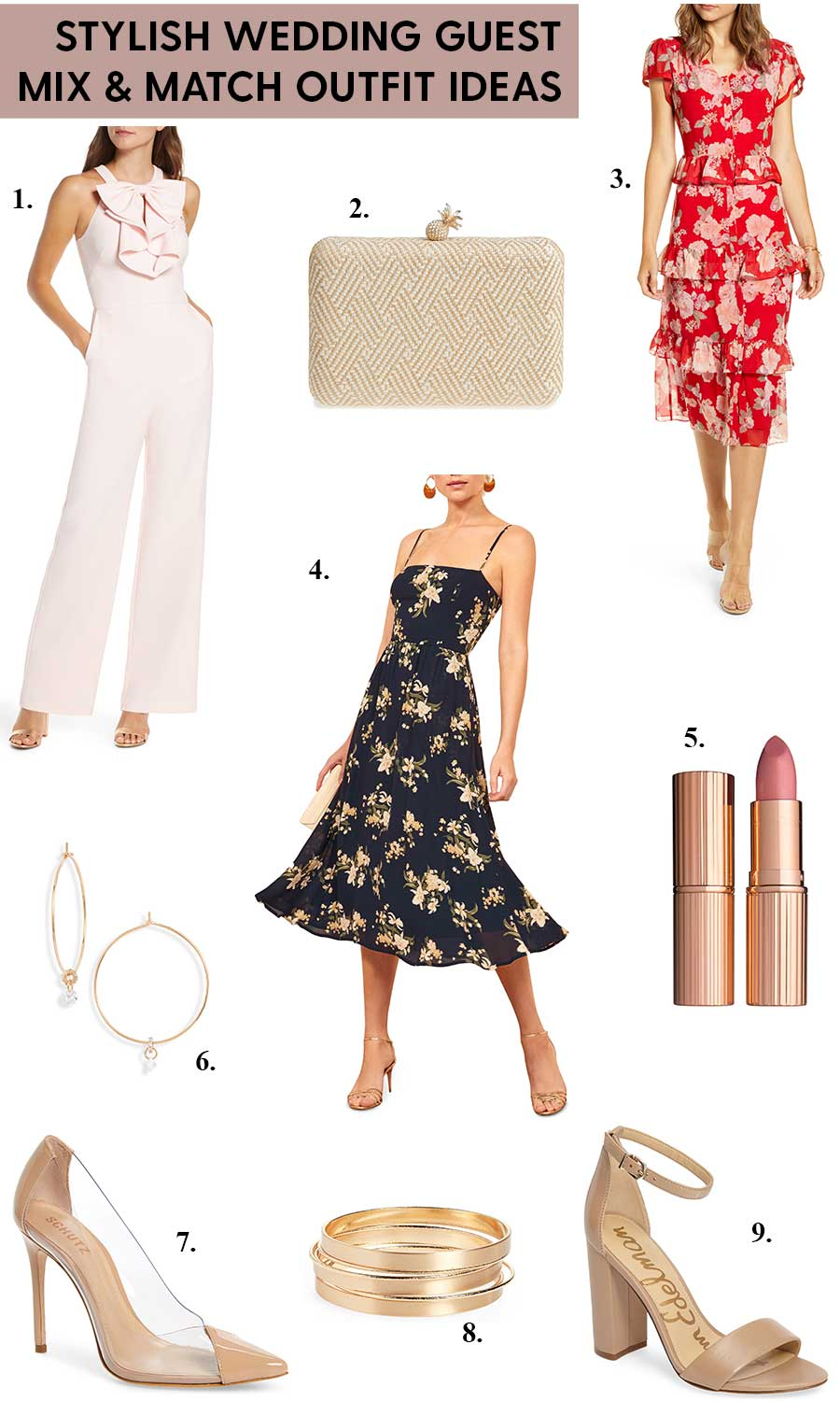 stylish-wedding-guest-outfit-ideas